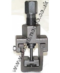 Heavy Duty Chain Vice - Splitter and Riveter