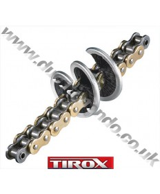 Tirox 360º Motorcyle Drive Chain Cleaning Brush
