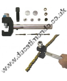 4mm Spare Pin For Professional Chain Breaking & Riveting kit