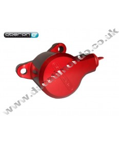Ducati 1199 Panigale Billet Clutch Slave Cylinder Oberon Performance CLU-1199 12-13 inc S, Tricolore & R models - Red
