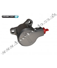 Ducati 1199 Panigale Billet Clutch Slave Cylinder Oberon Performance CLU-1199 12-13 inc S, Tricolore & R models - Titanium
