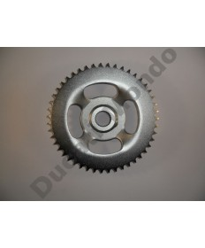 Techcorps rear Sprocket 47 tooth Aprilia RS 50 93-95 & 96-98 000847