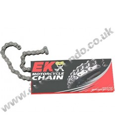 EK HD Chain - 120 link 520 pitch for Cagiva Mito Planet