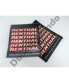 Renthal clean grips  / handle bar covers G190