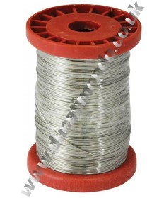 127m Roll of 0.8mm Safety Lock Wire