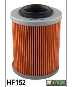 HilFlo Filtro oil filter for Aprilia RSV1000 & Tuono 1000 98-09 HF152