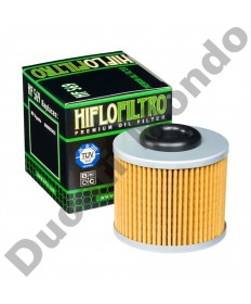 HiFlo oil filter for MV Agusta Brutale B3 Dragster F3 Rivale Stradale Turismo 675 800 HF569