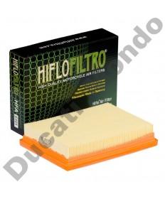 Hiflo Filtro air filter Aprilia RSV1000 Mille RSV4 Tuono 1000 V4R 1100 RXV SXV 450 550 4.5 4.5 HFA6101
