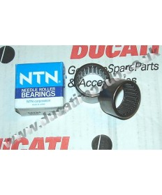 Aprilia RS125 Swing Arm Pivot NTN Needle Roller bearings Tuono