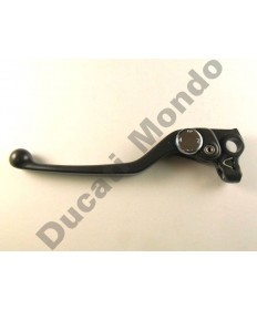 Grey clutch lever for Ducati - Early 12mm pivot axial version 748 851 888 916 Monster SS ST2 ST4
