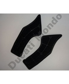 Genuine Ducati OEM Air filter pair set for Ducati 748, 916, 996, 998 42620021A 42620031A