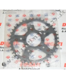 JT rear Sprocket 43 tooth Ducati ST2/3/4 Monster 1000 JTR745.43