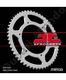 JT rear Sprocket 52 tooth Aprilia RS RX SX 50 06-09 JTR1133.52