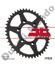 JT rear Sprocket 49 tooth Aprilia MX 125 04-07 SX 125 08-11 RX 125 08-11 JTR22.49