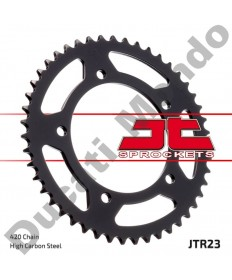 JT rear Sprocket 47 tooth Aprilia RS 50 & Tuono 99-05 JTR23.47