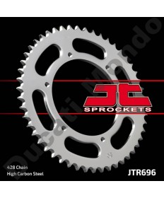 JT Rear Sprocket 43 tooth Cagiva Mito Prima 50 Super City JTR696.43 replacement spare part