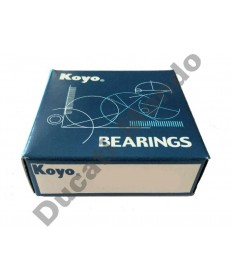 Koyo clutch pressure plate centre bearing for Ducati - all dry clutch models equivalent to 70250161A