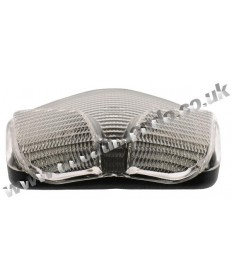 LED integrated rear light for early MV Agusta F4 750 1000 1078 312 & Brutale 750 910 989R 1078RR 00-10