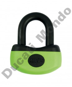 Mammoth Security Mini U-Disc lock
