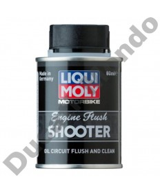 Liqui Moly engine flush shooter oil circuit flush & clean 80ml UK mainland only