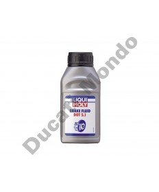 Liqui Moly brake fluid DOT 5.1 250ml