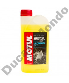 MOTUL Motocool Expert coolant 1 litre ready to use 105914