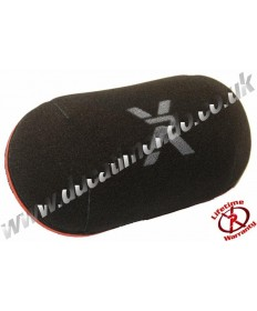 Pipercross performance trumpet sock air filter Ducati MPX014