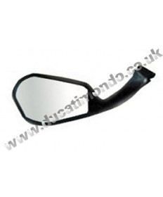 Right hand mirror for Aprilia RS50, RS125, RS250, RSV1000