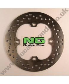 NG rear brake disc for Ducati 748 851 888 916 996 998 MH900e all years & models NG718