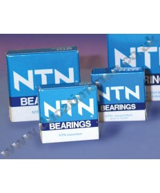 NTN rear sprocket carrier bearings - pair - for Ducati Monster 620 695 696 800 1000 S4 Multistrada 620 ST2 ST3 ST4 ST4s Sportclassic