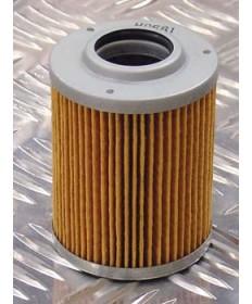Filtrex oil filter for Aprilia RSV1000 & Tuono 1000 98-09 OIF032