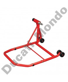 Ducati single sided rear paddock stand for 748 848 916 996 998 Hypermotard 796 1100 Monster S2R S4R S4RS Multistrada 1000 1100