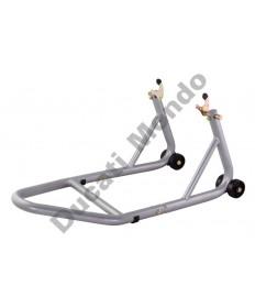BikeTek Aluminium Race Rear Paddock Stand