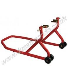 BikeTek universal rear paddock stand