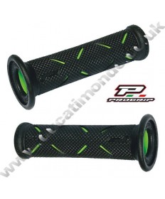 Progrip Gel Touch Dual Compound GP Grips Used By Althea Ducati
