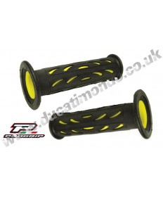 Progrip Gel Touch Dual Compound Grips As Used By Ducati Corse