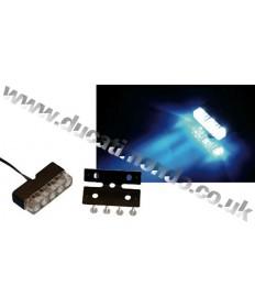 Micro LED Number Plate Light RLTNUM01
