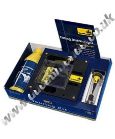 Scottoiler vSystem Touring Kit Automatic Motorcycle Chain Oiler