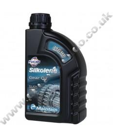 Silkolene Light Gear Oil 1 litre 75W-80 Gearbox