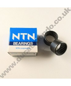 NTN Swing Arm Pivot Needle Roller bearings PAIR for Ducati 748 749 848 916 996 998 999 1098 1198 1199 Diavel Multistrada D16RR