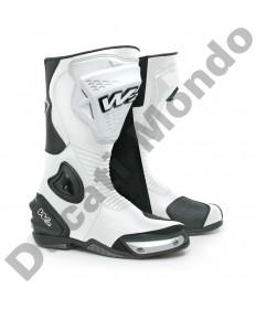 W2 Road Adria SR Adult Boots - White