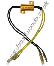 LED Indicator Load Resistor WRELED04