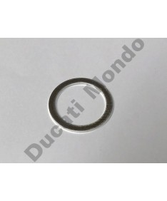 OEM Oil sump plug washer for Ducati 748 851 888 916 996 998 Monster ST 22032083A