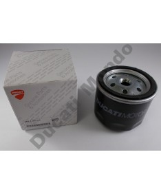 Genuine Ducati OEM oil filter for 748 916 996 998 749 999 848 1098 1198 Monster Hypermotard Multistrada 44440038A