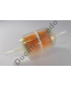 JMP 7mm fuel filter for Ducati Monster 900 Supersport 350 400 600 750 900 Paso 750 Sport 750