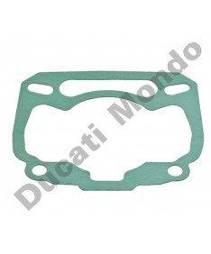 Athena 0.5mm engine cylinder base gasket for Aprilia RS125 97-12 Tuono 125 MX RS SX Classic Rotax 122