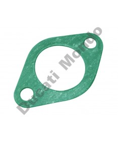 Athena intake inlet manifold gasket for Ducati Monster 600 Supersport 400 600 equivalent to 78810201A