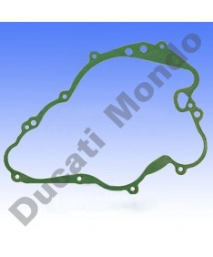 Athena clutch cover gasket for Aprilia RS 125 97-12 inc Tuono Extrema Replica RS125 MX SX RX 125 Rotax 122
