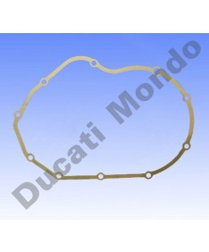 Athena clutch case cover gasket for Ducati 851 888 Monster 600 750 900 SS Pantah Paso equivalent to 78810551A
