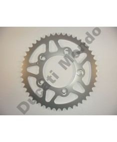 Esjot 46 tooth alloy rear sprocket Ducati 899 959 Panigale Scrambler 400 800 Monster 821